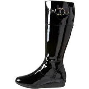 Cole Haan Air Melanie rain boots